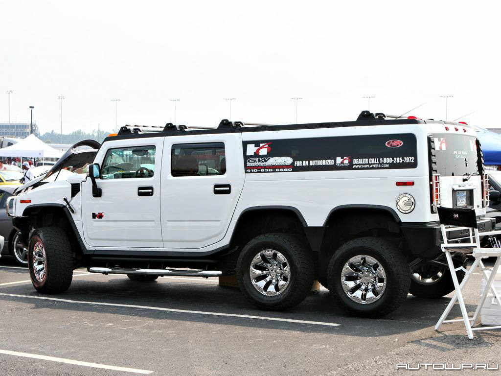 auto wallpapers hummer h2 limo. Black Bedroom Furniture Sets. Home Design Ideas