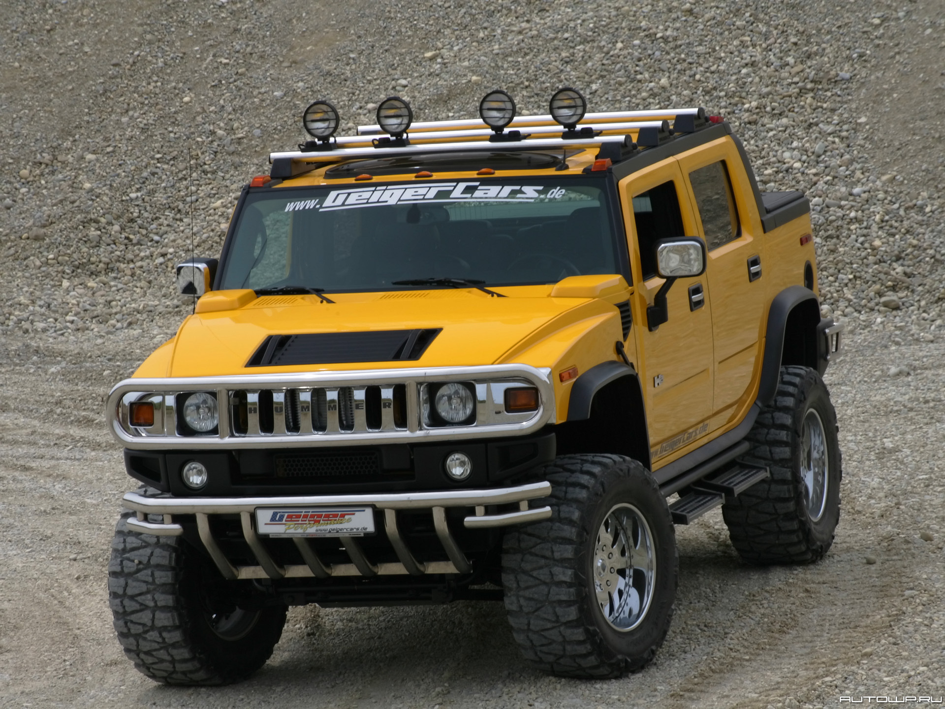 Auto wallpapers hummer h2 tuning for H and h motors