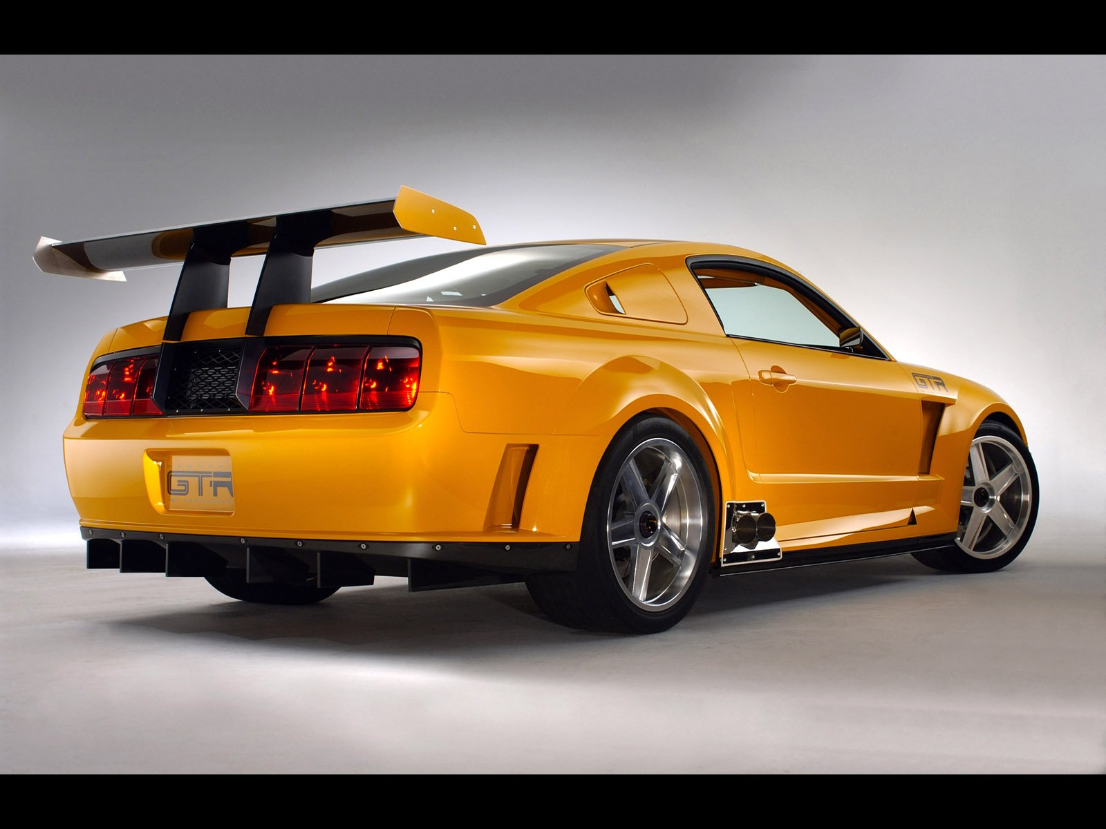 auto wallpapers mustang gtr. Black Bedroom Furniture Sets. Home Design Ideas