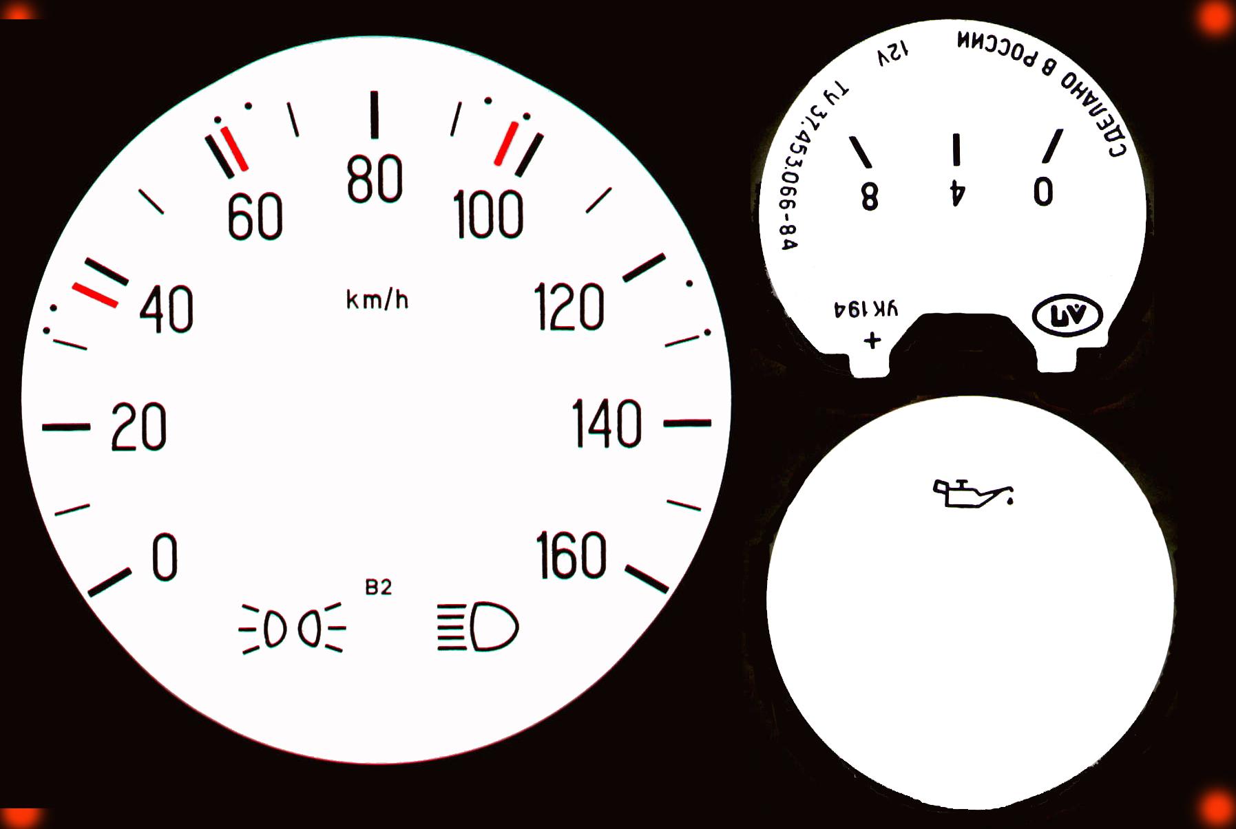 Как сделать спидометр в домашних условиях на велосипед